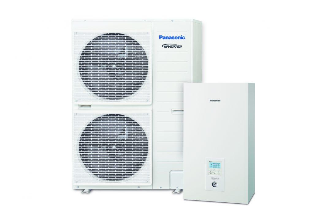Die neue Panasonic T-Cap-Reihe: Ohne Leistungsverlust bis -20°C
