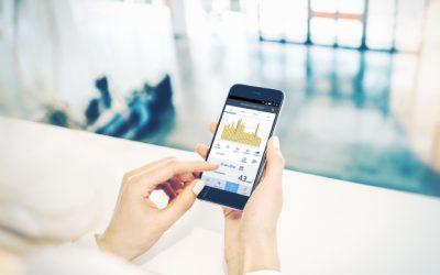 Die AQUAREA Smart Cloud: AQUAREA Wärmepumpen mit dem Handy steuern